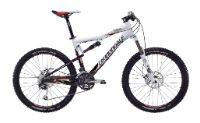 Велосипед Cannondale RZ One Forty Carbon 4 Eu (2010)