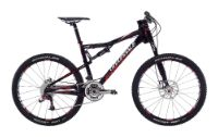 Велосипед Cannondale RZ One Twenty 1 Eu (2010)