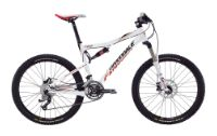 Велосипед Cannondale RZ One Twenty 3 Eu (2010)