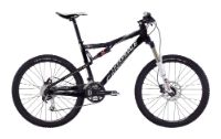 Велосипед Cannondale RZ One Twenty 4 Eu (2010)