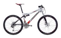 Велосипед Cannondale Scalpel 3 Eu (2010)