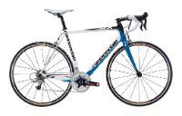 Велосипед Cannondale Six Carbon Ultegra Triple Eu (2010)