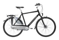 Велосипед Cannondale Street Sport Nexus Eu (2010)