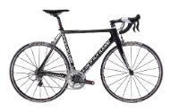 Велосипед Cannondale SuperSix Ultegra Compact Eu (2010)