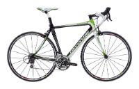 Велосипед Cannondale Synapse Carbon 105 Compact Eu (2010)
