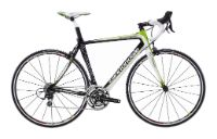 Велосипед Cannondale Synapse Carbon 105 Triple Eu (2010)