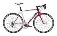 Велосипед Cannondale Synapse Carbon Ultegra Compact Eu (2010)