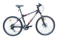 Велосипед ATEMI Diversion 300