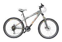 Велосипед ATEMI Diversion 400