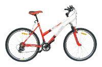 Велосипед ATEMI Diversion 100 Lady